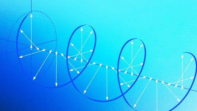 믿기 힘든 양자 Incredible Quantum [2]: 가장 순수한 형태의 파동