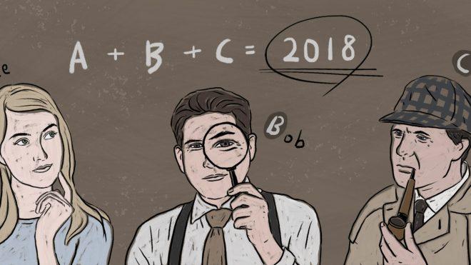 [3월의 퍼즐] 한 편의 추리소설 같은 과학
