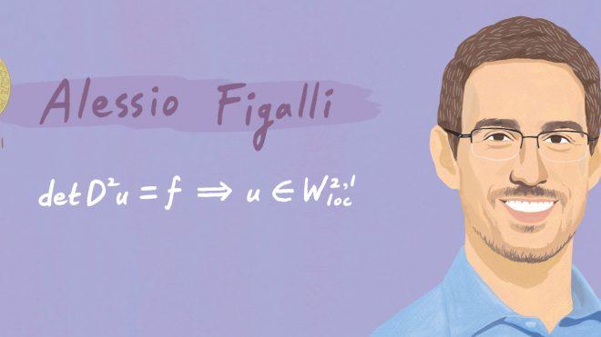 2018 필즈상 수상자 알레시오 피갈리: 가장 좋은 것에 담긴 수학