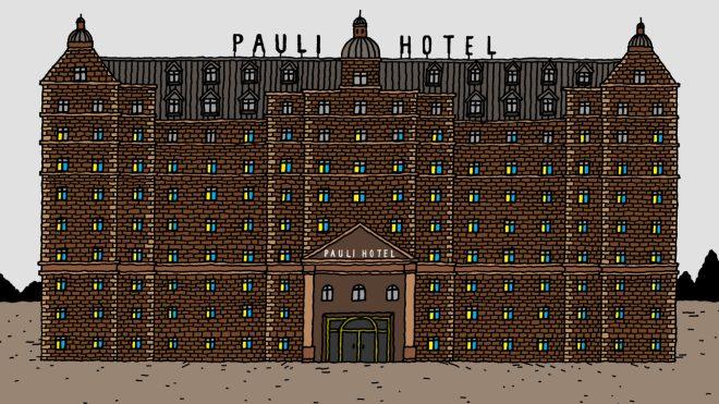 양자 물질의 역사 [3]: 파울리 호텔 (동성 혼숙은 안 돼요!)