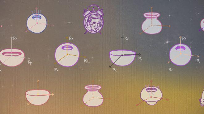 믿기 힘든 양자 Incredible Quantum [8]: 위상의 귀환