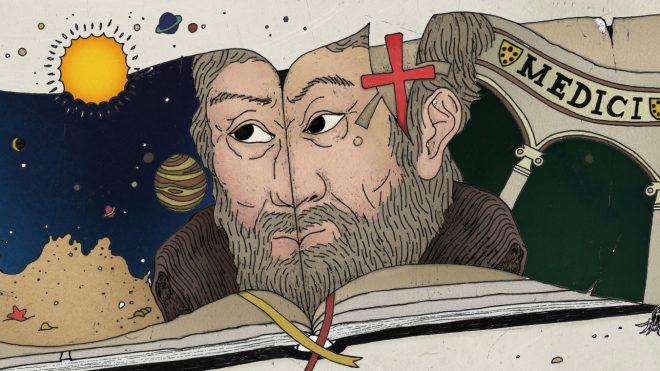 [과학의 결정적 순간들] 1632년 피렌체, 갈릴레오의 절반만 성공한 대화