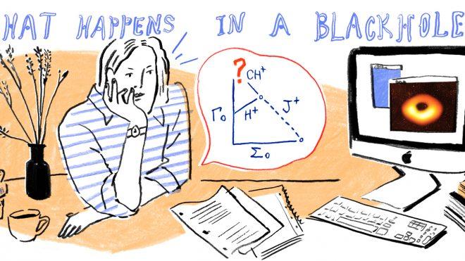 블랙홀 안에서는 어떤 일이 벌어질까? [1]: 특수 상대성 이론에서 블랙홀까지