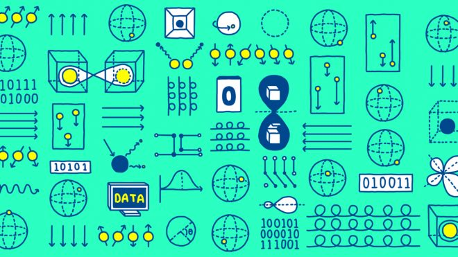 양자 알고리즘의 세계