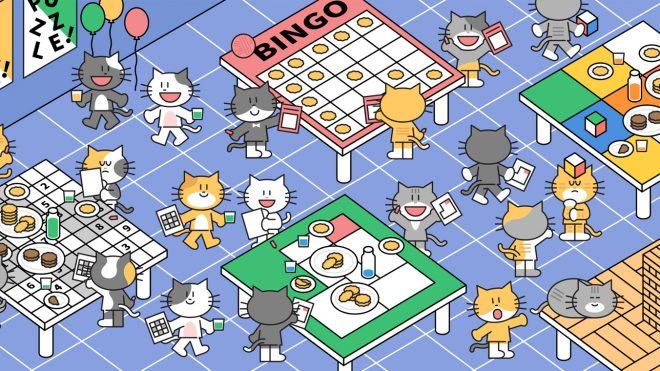 [6월의 퍼즐] 퍼즐 대회