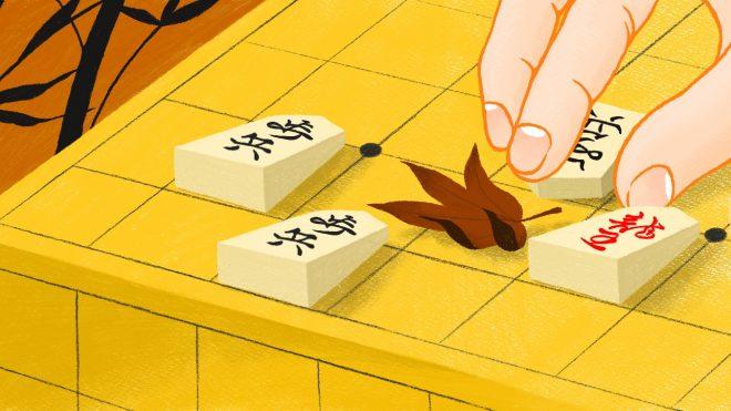 [9월의 퍼즐] 용왕을 배치하려면