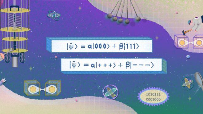 양자 오류 보정