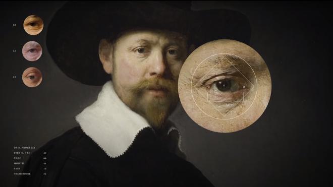 인공지능은 예술을 창작할 수 있을까?