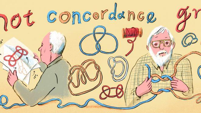 매듭이론과 저차원 다양체 [2]: 매듭의 동계군